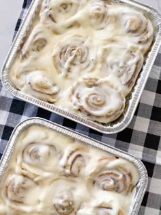 The Perfect Cinnamon Rolls are packed with brown sugar, cinnamon, butter and icing. This delicious breakfast is always a huge hit! Cinnamon Rolls From Scratch, Homemade Cinnamon Rolls, Overnight Cinnamon Rolls, Cinnamon Roll Icing, Gluten Free Cinnamon Rolls, Homemade Rolls, Cinnamon Butter, Cinnamon Bread, Homemade Breads