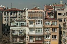 Freunde von Freunden — Leyla Gediz — Artist, House & Studio, Teşvikiye, Istanbul — http://www.freundevonfreunden.com/interviews/leyla-gediz/