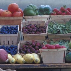 The Most Pesticide-Laden Produce: You won't be questioning organic after reading this list. | From Organic Gardening