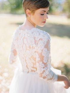 Cherie Gown / Bohema