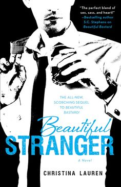 Beautiful Stranger – Christina Lauren (Book 2)