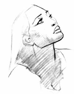 Pocahontas concept sketch from Disney - NEED this to be put on a baggy off the shoulder white tee! Disney Sketches, Disney Drawings, Cartoon Drawings, Disney Love, Disney Art, Dreamworks, Pocahontas Disney, Studio Ghibli, Glen Keane
