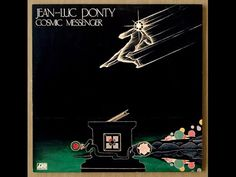 """ Jean-Luc Ponty - Cosmic Messenger - Full Album (1978) "" !... https://youtu.be/ePMhJio8zT4"