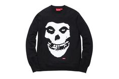 Image of The Misfits x Supreme 2013 Spring/Summer Collection