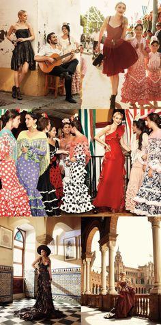 Spanish Fashion | MissesDressy.com Blog