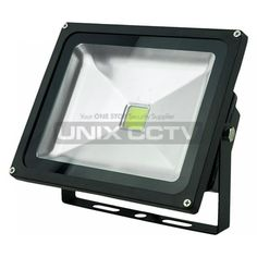 Rgb Color Led Flood Light With Remote Controller Ip65 Ac 120v 20w