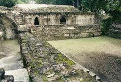 Maya King of Cahal Pech