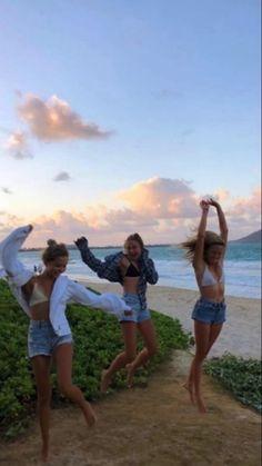 Best Friend Pictures, Friend Photos, Video X, Foto E Video, Summer Feeling, Summer Vibes, Good Vibe, Summer Goals, Summer Aesthetic