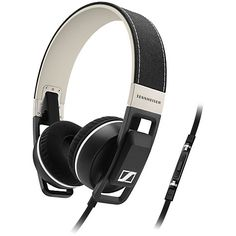Buy Sennheiser Urbanite I On-Ear Headphones for Apple iPhone/iPod & iPad Online at johnlewis.com