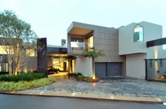 Modern houses pictures south africa view in gallery cal park 1 modern exterior house designs south africa Modern Exterior House Designs, Modern House Design, Modern Interior Design, Flat Design, Contemporary Design, South African Homes, African House, Modern Houses Pictures, Home Pictures