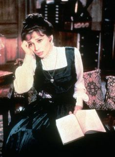 From My Fair Lady #movie #fashion #myfairlady