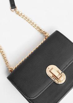Cross-body small bag | MANGO