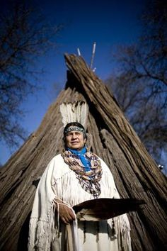 Winnemem Wintu- my people.