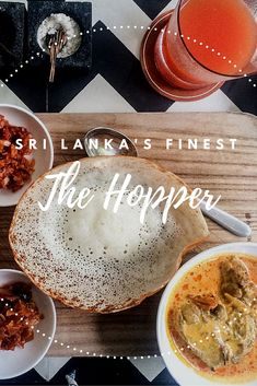 Sri Lanka breakfast edition: How a hopper changed my life, I found the curry of my dreams and how breakfast will never be the same! via @nightelephant
