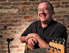 Atlanta Guitarists: Felton Dunn and Paul Newkirk