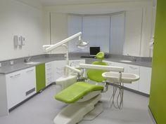 Dental surgery design inspiration