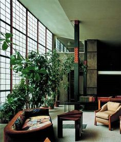 Galeria de Clássicos da Arquitetura: Maison de Verre / Pierre Chareau e Bernard Bijvoet - 2