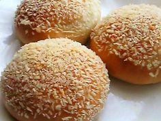 感激☆揚げないチーズカレーパン☆の画像