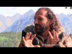 UNIVERSO CONSCIENTE - Nassim Haramein - YouTube