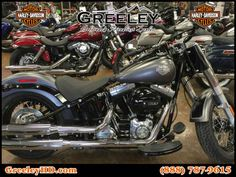 New 2016 Harley-Davidson FLS - Softail Slim Motorcycles For Sale in Colorado,CO. 2016 Harley-Davidson FLS - Softail Slim, 2016 Harley-Davidson® Softail Slim® The perfect blend of classic, raw bobber style and the power of a High Output Twin Cam 103B engine. A modern ride with unmistakable old-iron attitude. The good old days are right now. The Softail Slim® is study in contrasts. The Hollywood bars, slim rear wheel, cat eye console and floor boards recall the early days of custom…