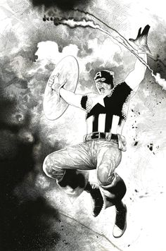 COVERS / MARVEL � TRAVIS CHAREST ART