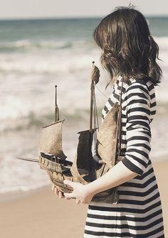 How nautical of you.