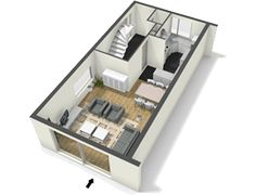 Perfect website to design your own home for free and view the result in 2D or 3D. Awesome