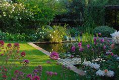 Sa Perd'Arrubia - La Pietra Rossa, Sardinia, Italy La Pietra Rossa - Garden Design & Landscape Architecture