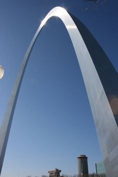 Louis, MO - had a trip planned out several years ago, never got to go though. My father in law passed away unexpectedly just a few days before we were to head out. Someday, we are going to make that trip. Children's Museum, City Museum, Places To See, Places Ive Been, St Louis County, Gateway Arch, Stl Cardinals, Zoo Animals, Dream Vacations