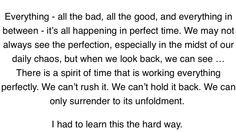 - Trevor Hall