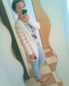 Ďalší deň je tu.  #chladnoje #dobranoc #ootd #dnesnosim #selfie #mirrorselfie #slovakgirl #fashion #insta_svk #camp #slovakblogger #Hermanovce #comfy #outfit #nofashion