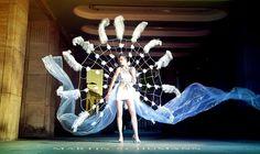 IMPERIAL-WING 2012 Winter-Wonderland-Wing model: C. Haak photo: M. Schumann