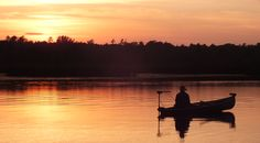 Lakefield Campground at Lakefield, Ontario, Canada - Passport America Discount Camping Club
