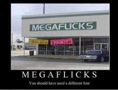 MegaFLICKS!