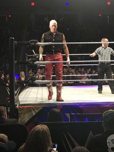 Dustin Rhodes, Wwe, Wrestling, Entertainment, World, Sports, Lucha Libre, Hs Sports, The World