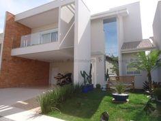 Venda Sobrado-Condomínio Setvillage I Campo Grande 213683 | INFOIMÓVEIS