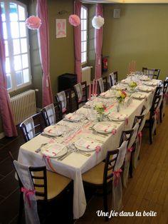 mariage gris et fuschia  Decoration mariage  Pinterest  Mariage