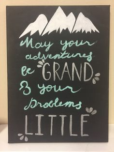 Canvas for Grand-little