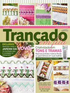 Revista Trançada de Fita n 10