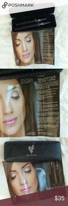 Younique Moonstruck 3D Fiber Lashes Mascara Younique Moonstruck 3D Fiber Lashes Mascara younique Makeup Mascara