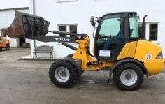 Volvo L25b Compact Wheel Loader Service Repair Manual Volvo L25b Compact Wheel Loader Service Repair Manual The Solution Guidebook consists of comprehensive info, layouts, actual real image illustrations as well as schemes, which offer you full step...