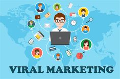 Viral marketing simply means a term which spreads like a virus. Viral marketing is very beneficial for your business as it helps to gain more Viral Marketing Examples, Online Marketing Strategies, Marketing Program, Social Marketing, Internet Marketing, Digital Marketing Plan, Marketing Techniques, Influencer Marketing, Dollar Shave