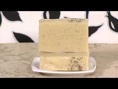 Cómo Hacer Jabón de Arroz- HogarTv por Juan Gonzalo Angel - YouTube