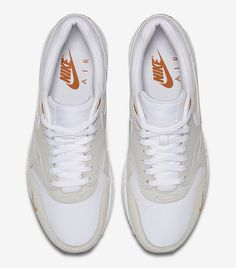81c6891af7 28 Best Nike Air Max 1 images | Sneaker magazine, Air max 1, Self