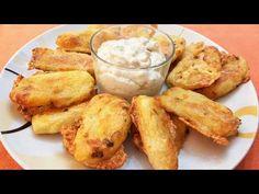 Πατατοκεφτέδες φούρνου με ντιπ γιαουρτιού!!! - YouTube Potato Balls Recipe, Greek Recipes, Cheese Recipes, Potato Salad, Side Dishes, French Toast, Recipies, Oven, Potatoes