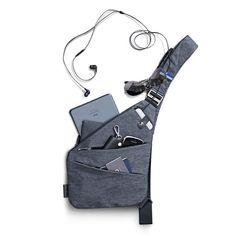 NIID-FINO Sling Backpack