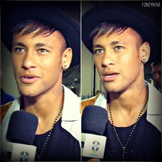09.09.2015 ‪Neymar‬ im Interview nach den Spiel gegen die USA Video: https://youtu.be/vEgwPgpNobQ
