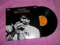 Elvis Vinyl Album - On Stage 1970 , Free Shipping
