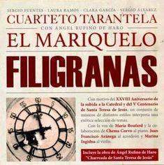 El Mariquelo Filigranas