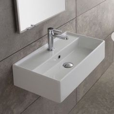 10 best wall mounted sink images home decor small shower room rh pinterest com